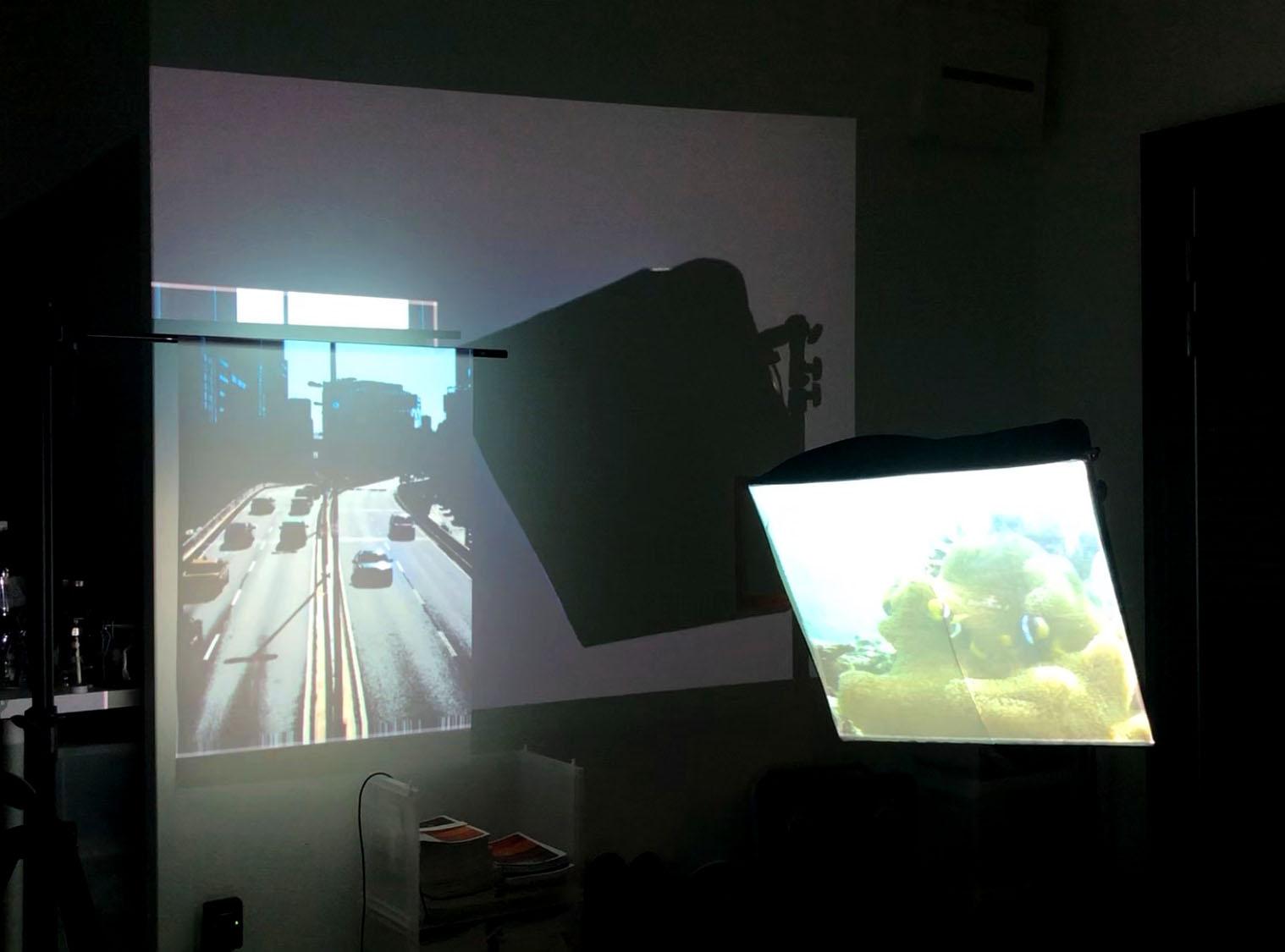プロジェクションマッピングに挑戦〜Grand VJ 2 XTデモ版を体験〜