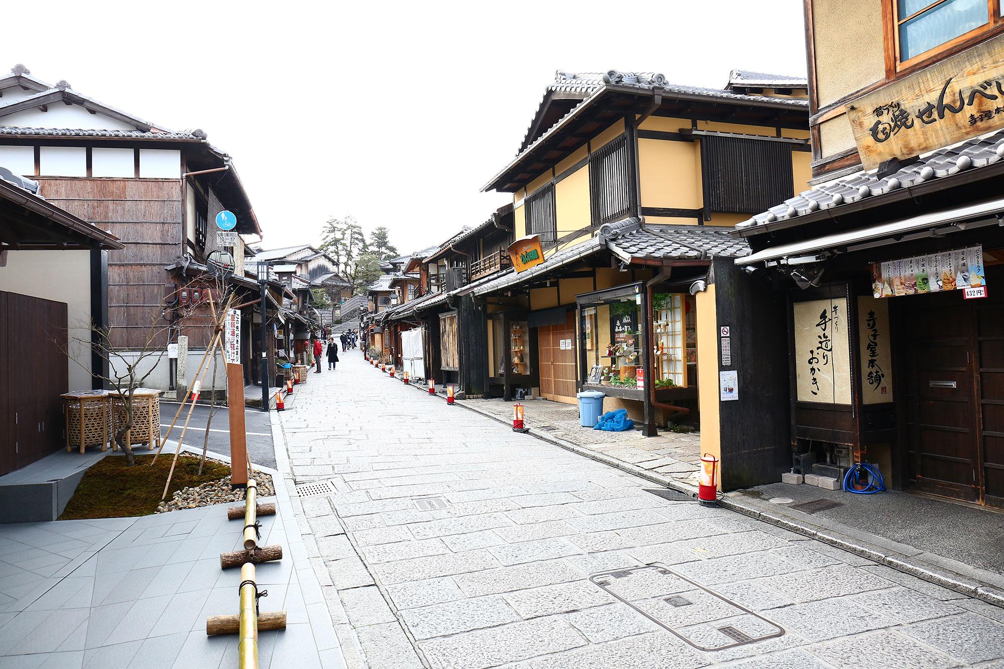 京都を訪れる人や観光客が少なくなったという噂を検証してみた