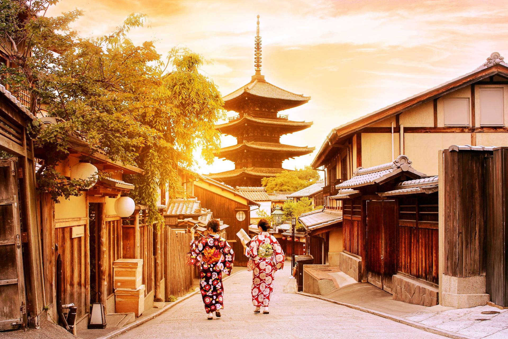 京都観光、人多すぎて困る、という人向けの記事を書いてみる。
