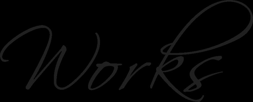 実績:works