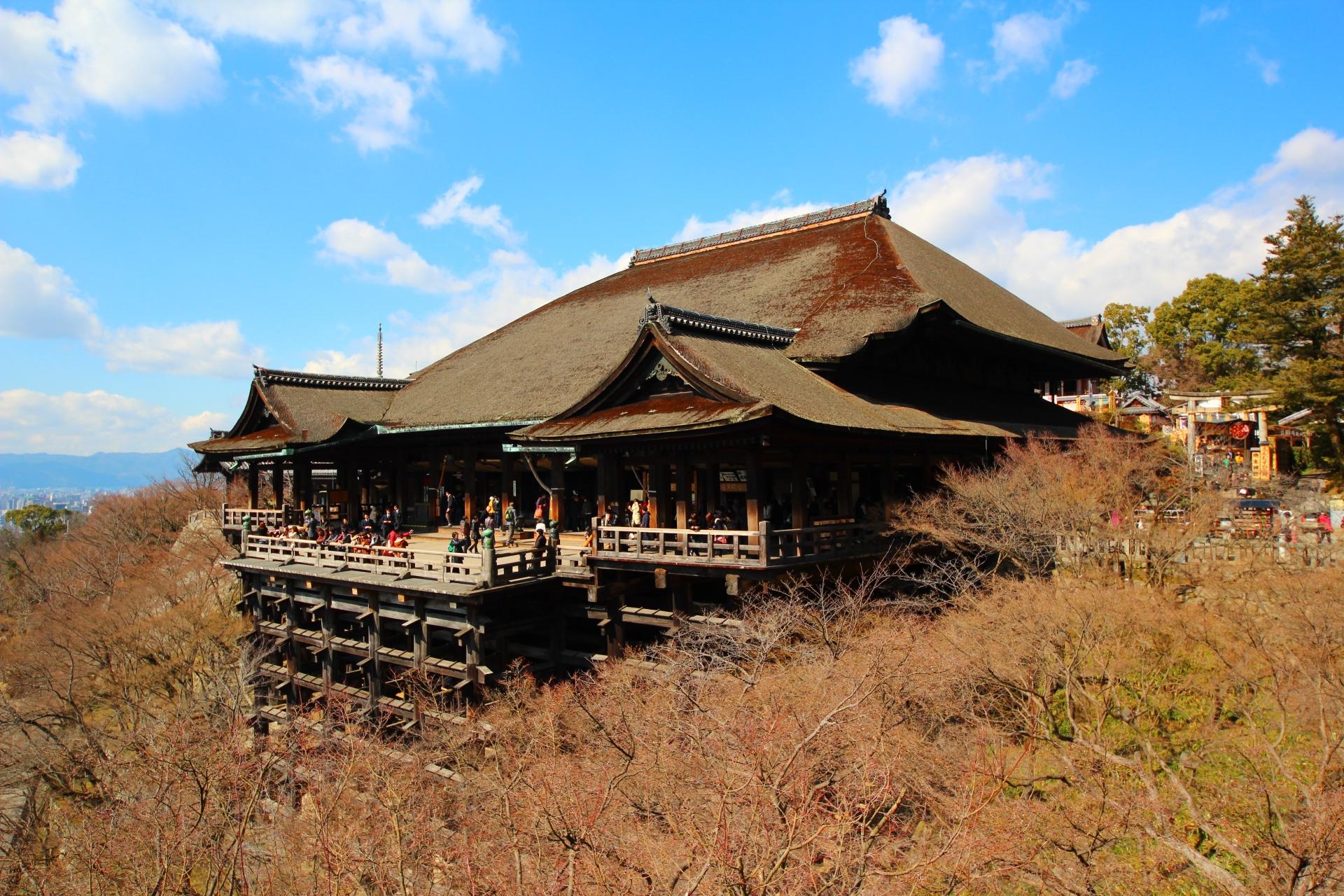 京都人、京都について書いてみる(デザインとは関係ない話その1)