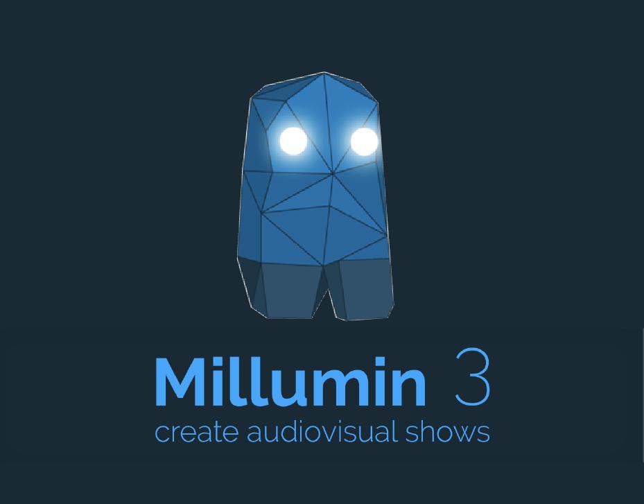 プロジェクションマッピングに挑戦〜Millumin 3デモ版〜