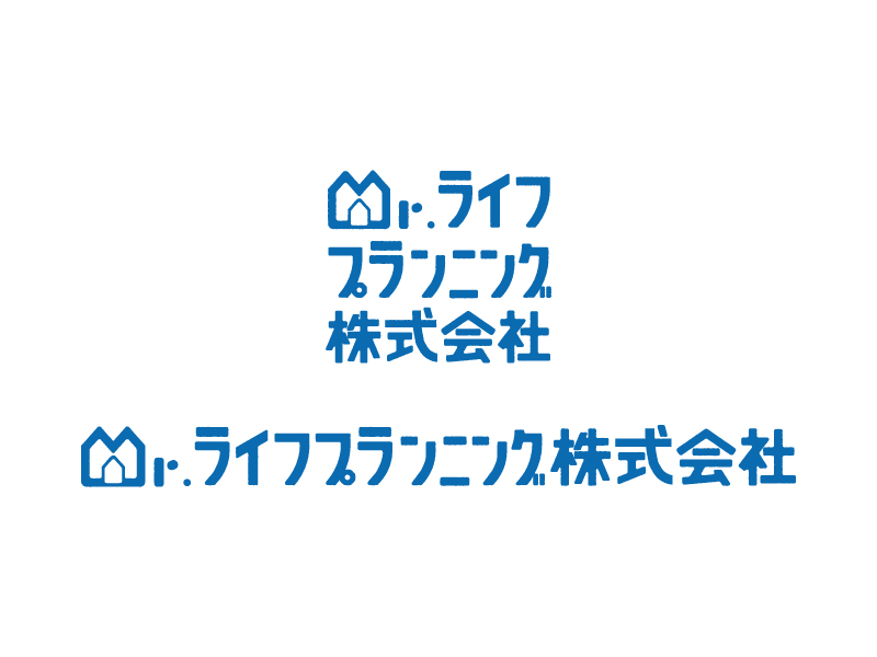 Mr.ライフプランニング株式会社  ロゴ